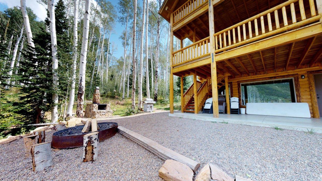 Camp Jackson 12 Br Resort Canyonlands