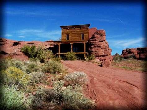 moab vacation rentals canyonlands lodging