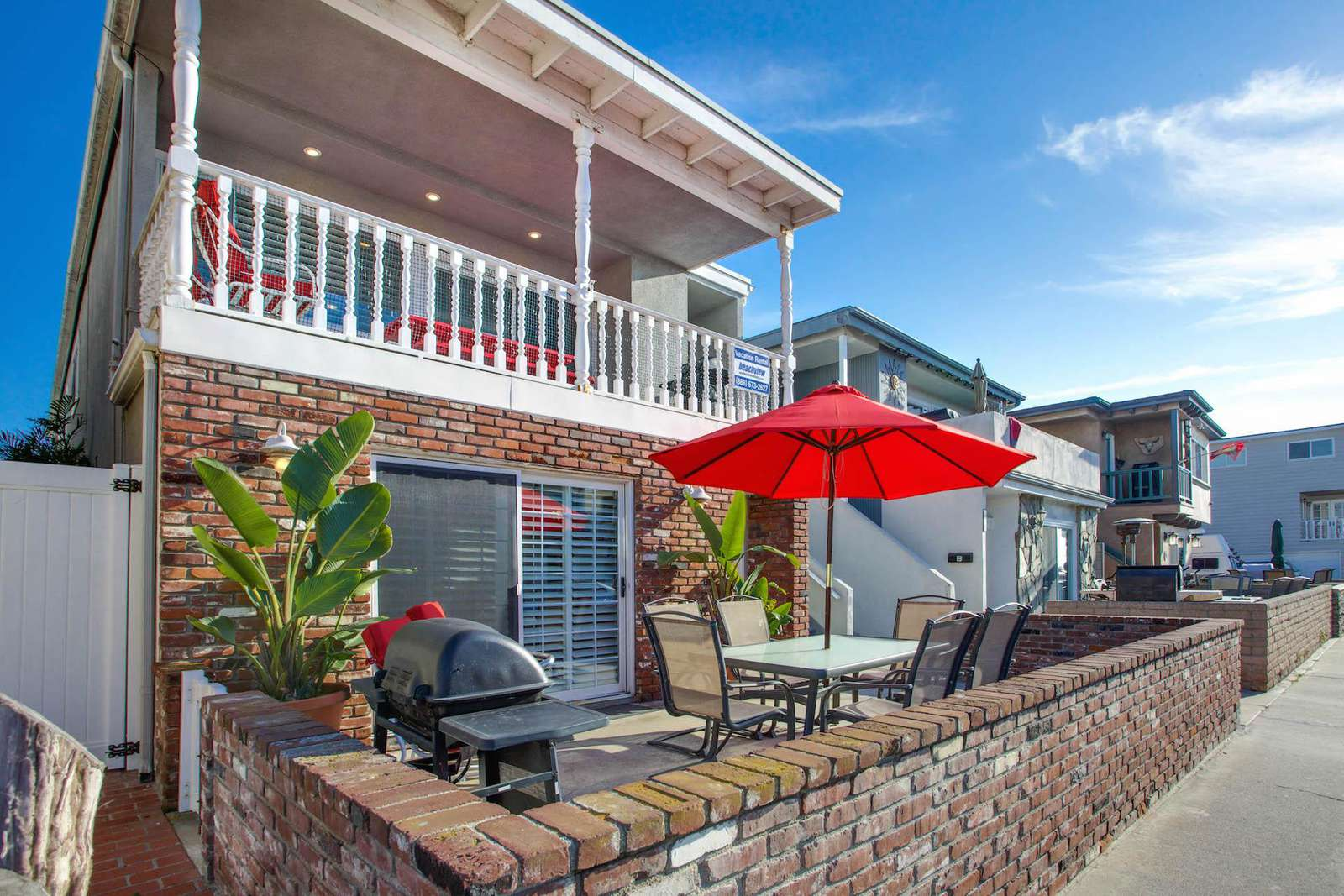 Newport Beach Vacation Rentals