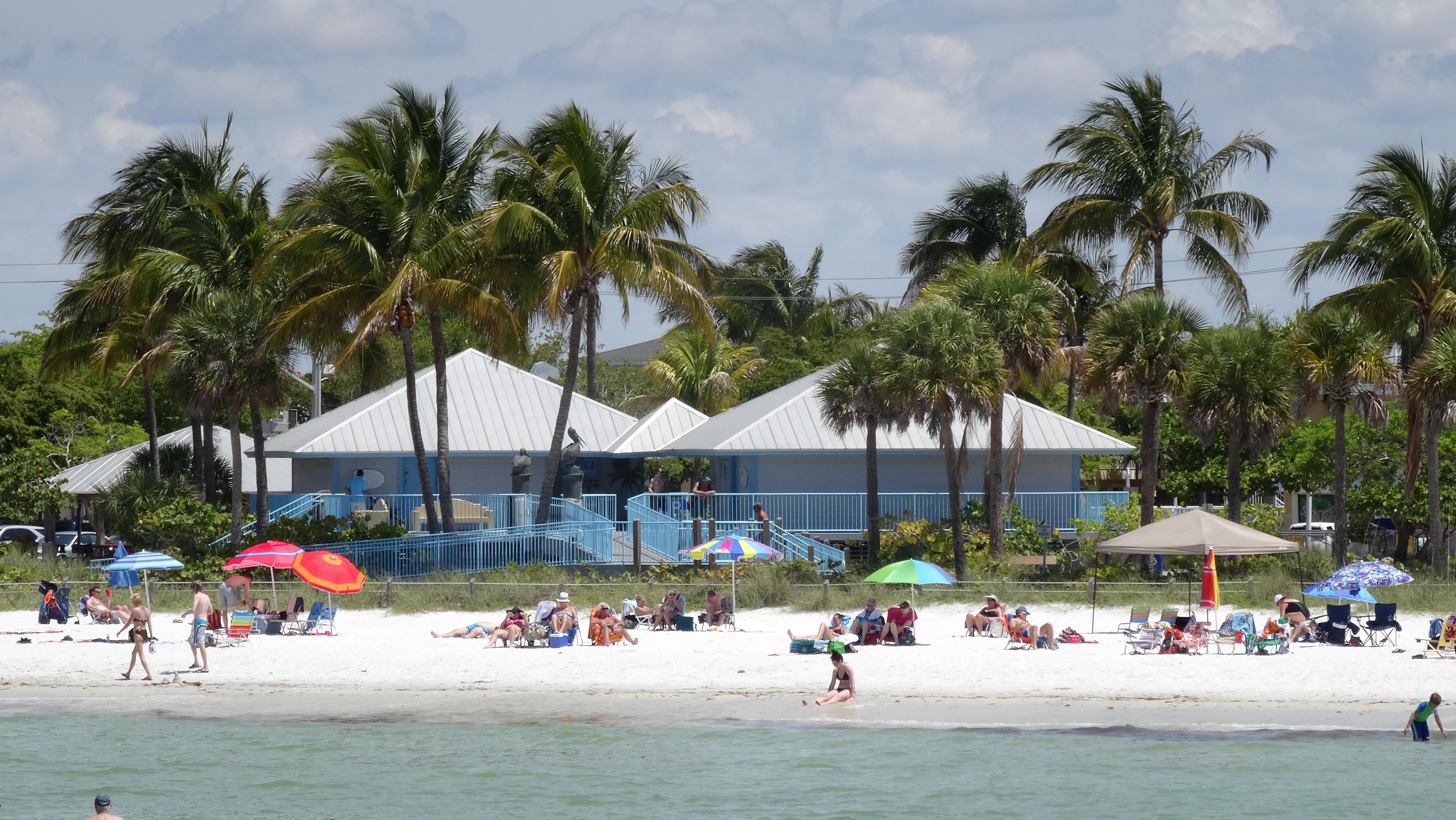 Beachwind Fort Myers Vacation Rentals