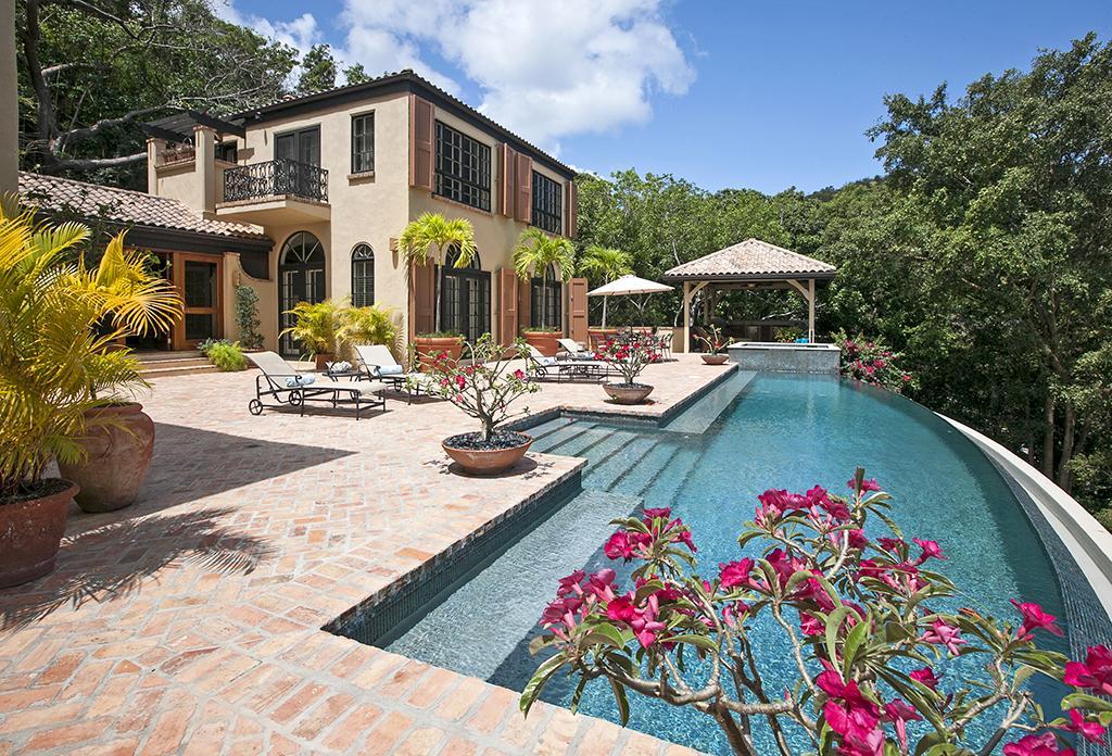 Villa Rivendell