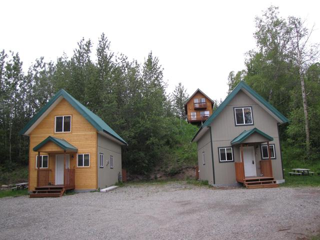 Fishermans Folly Wasilla Real Estate Palmer Alaska