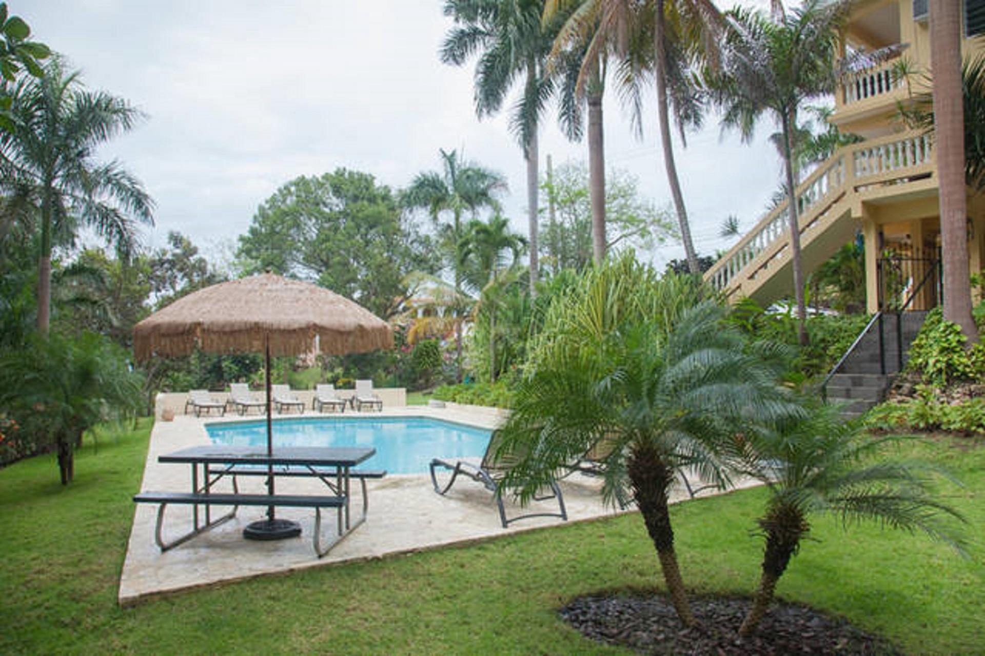 vacation rentals rincon property rentals