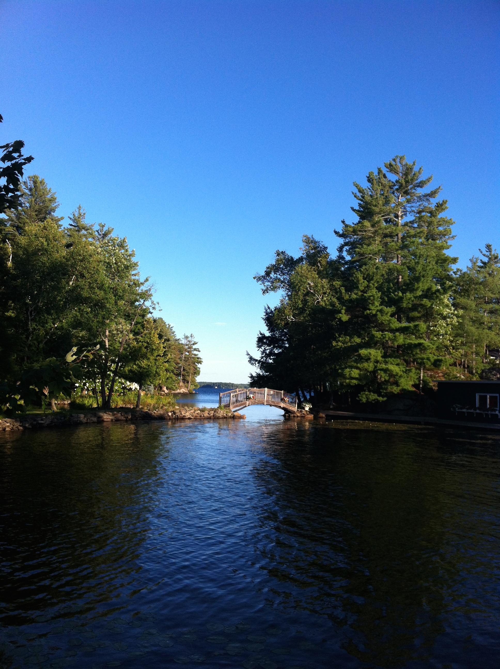 Laridae Cottage Jayne S Cottages Luxury Muskoka Rentals