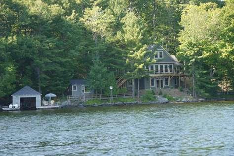 Jaynes Cottages
