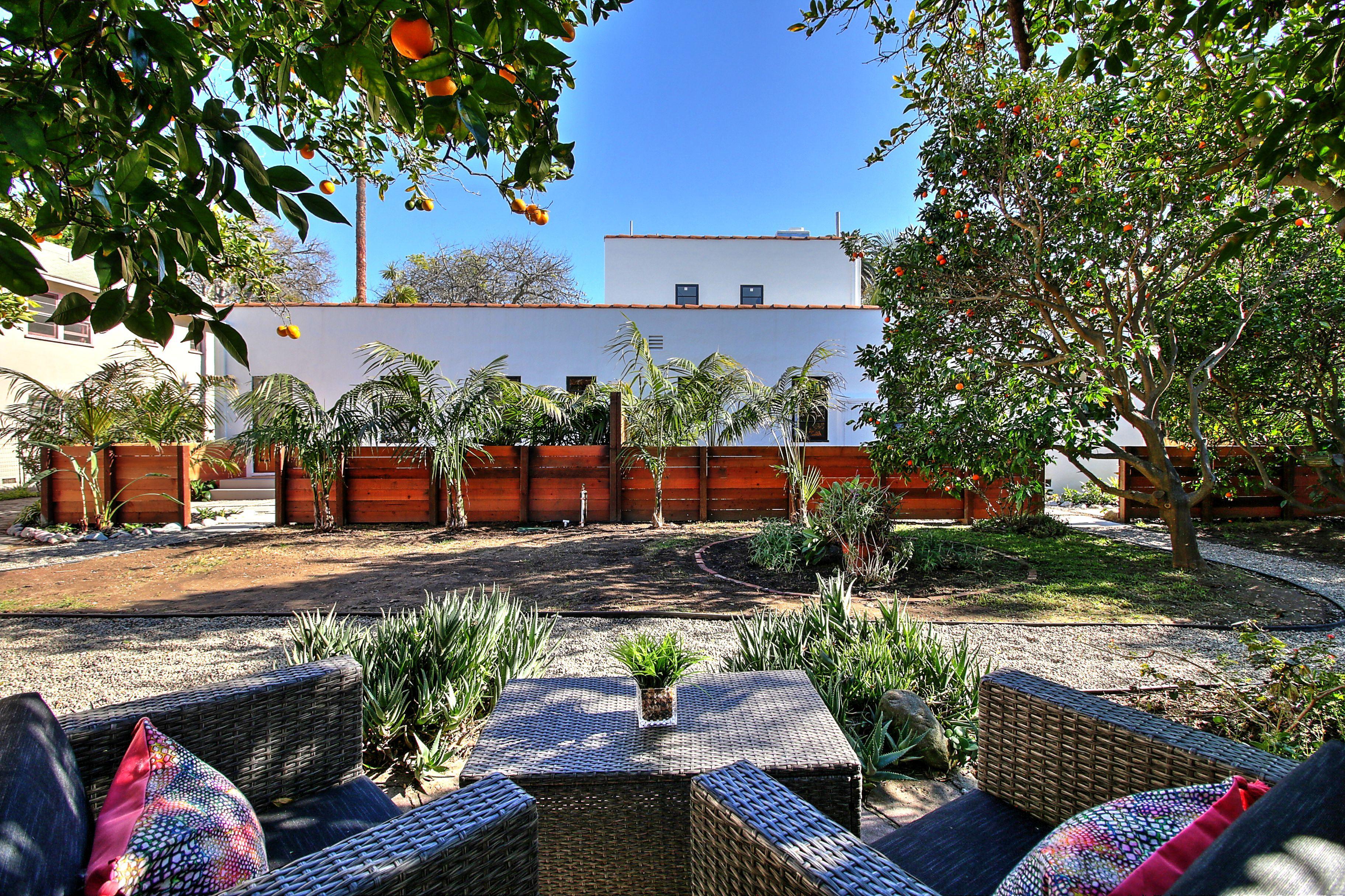 West beach villa 3 santa barbara residential homes for for Beach house rental santa barbara