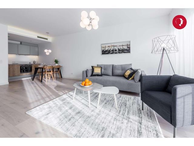 """port of tallinn apartment – """"helsinki""""   city style apartments"""