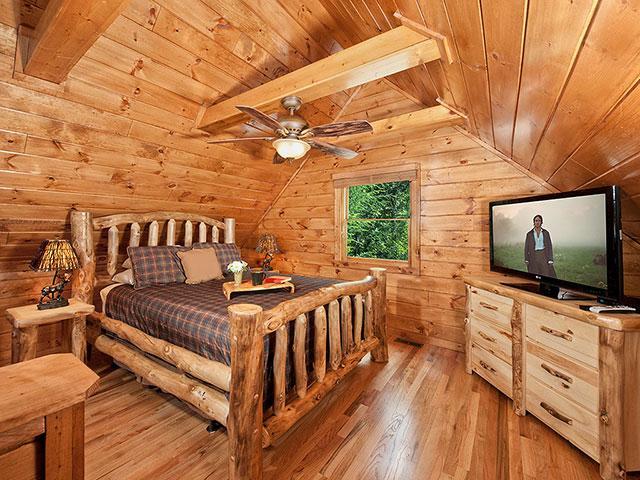 Log Cabin Furniture Sevierville Tn