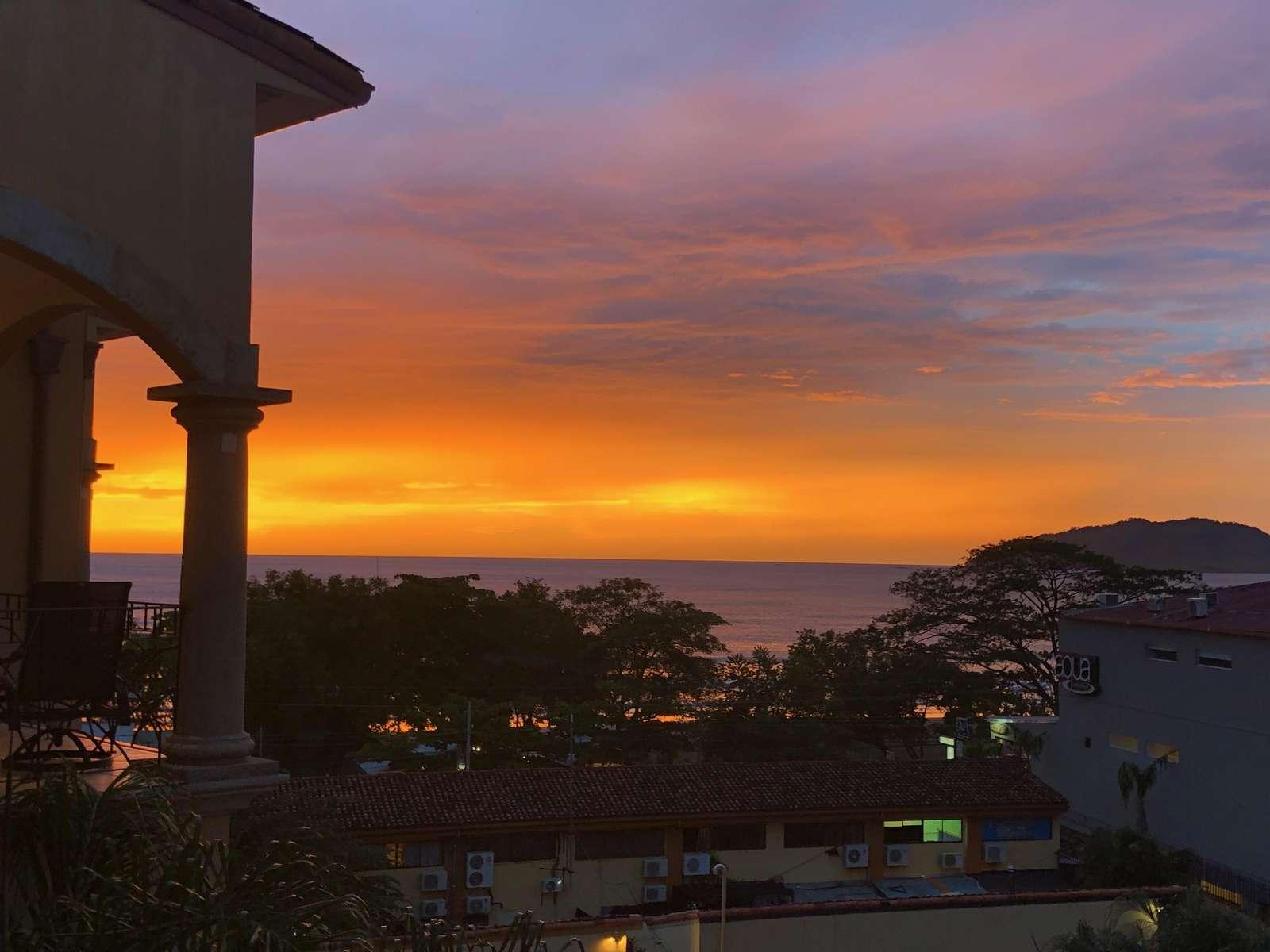 Sunrise 12, Sunset Ocean View