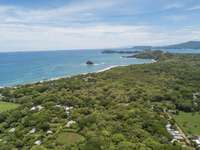 Aerial view of surrounding area of Brasilito and the beach, 1/2 mile away thumb