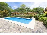 Catalina Cove, a private estate on 1.25 Acres, walk to the beach thumb