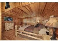 Upstairs Loft Bedroom thumb