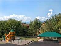 Starr Crest Resort Playground & Pavilion Area thumb