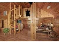 Loft Bedroom with Bonus Loft Area thumb
