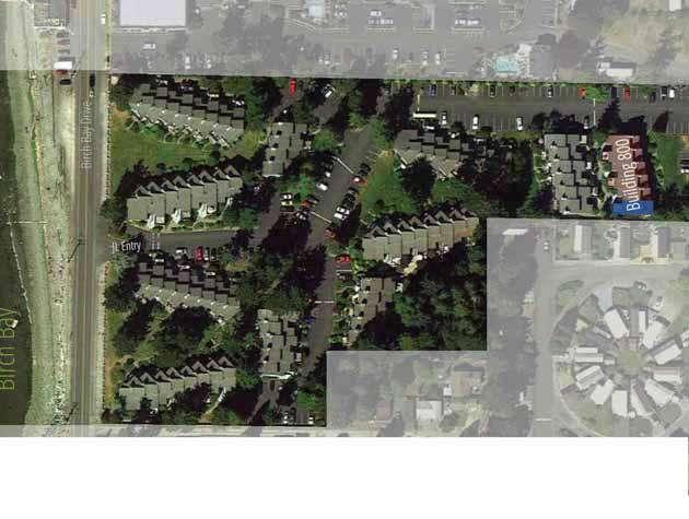 Blue area is JL Condo 811