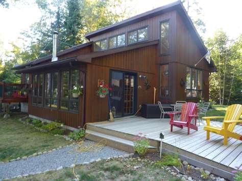 1165 Drag Lake Cottage