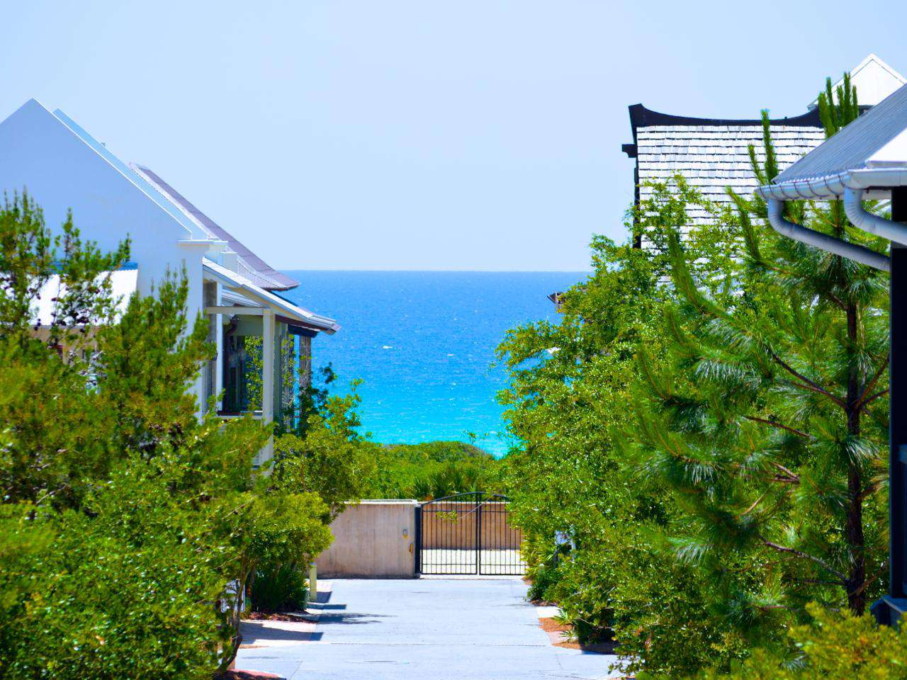 South of 30A and Gulf Views!