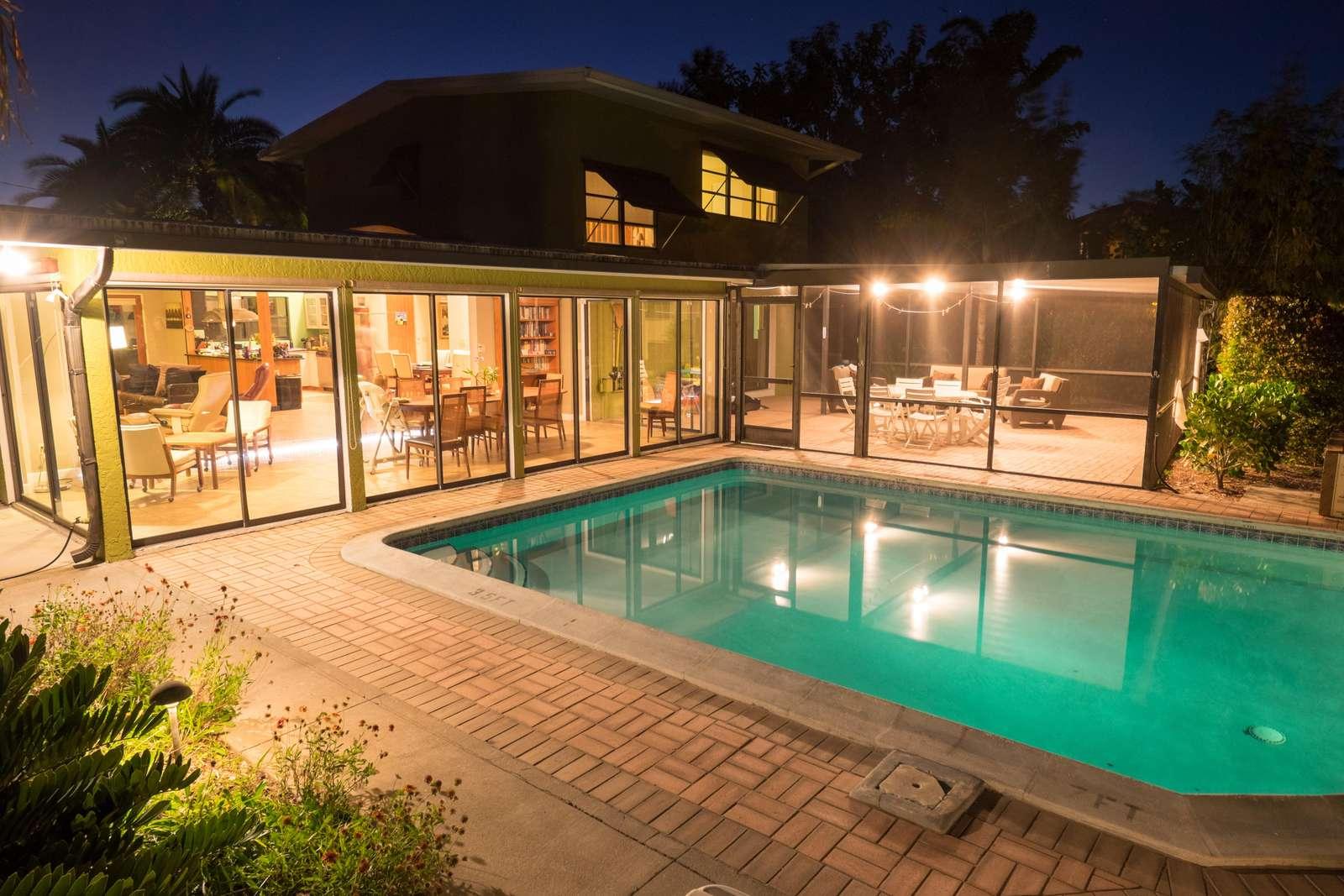 La Casa Verde – 391 - property