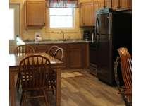 Kitchen, Dining Area thumb
