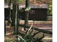 Fall Pix #3 at Douglas Fir Cabin thumb