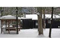 Winter Douglas Fir Cabin thumb