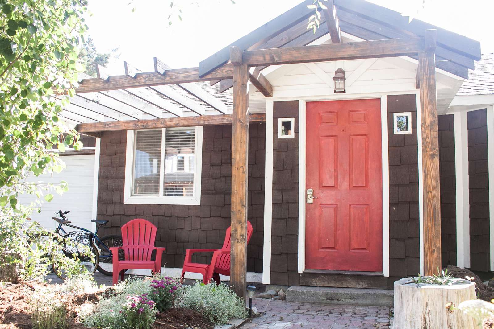 Welcome to the Cinder Cone Cottage! - property