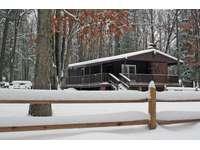 Hemlock Haven in Snow 12-30-12 thumb