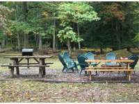 Fall at Old Hickory Cabin #5 thumb
