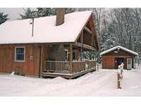 Sunburst Locust Cabin - Snow 12-30-12 thumb