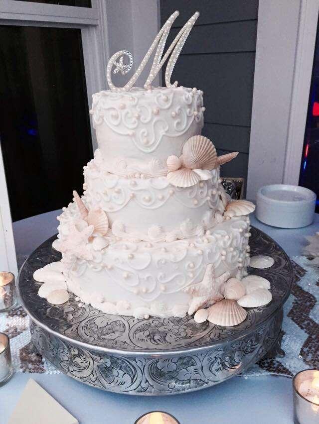 Sugar Art by Angela-850-832-6685 Delicious cake