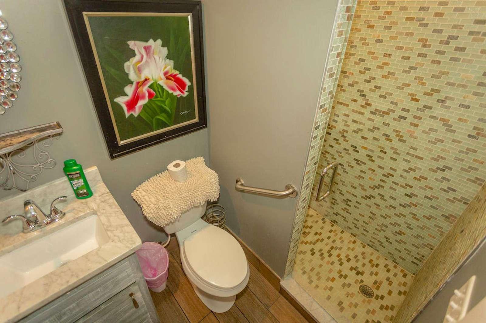 Bathroom # 5