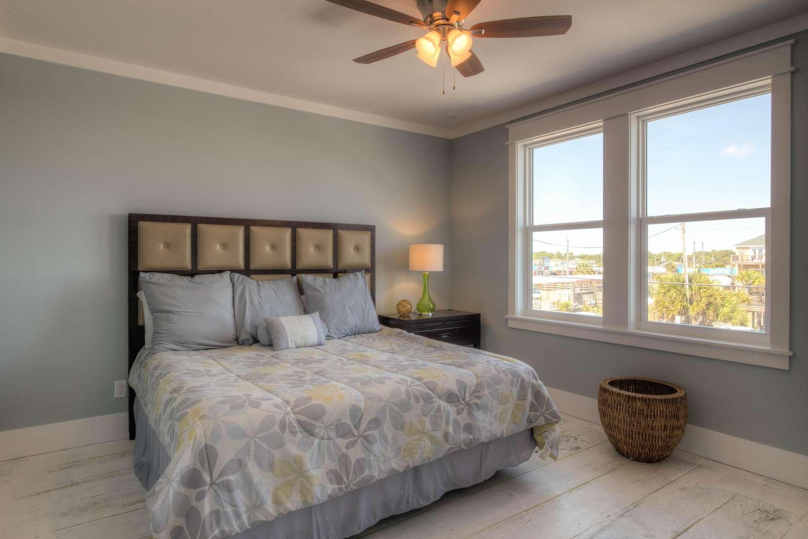 King Bedroom 6