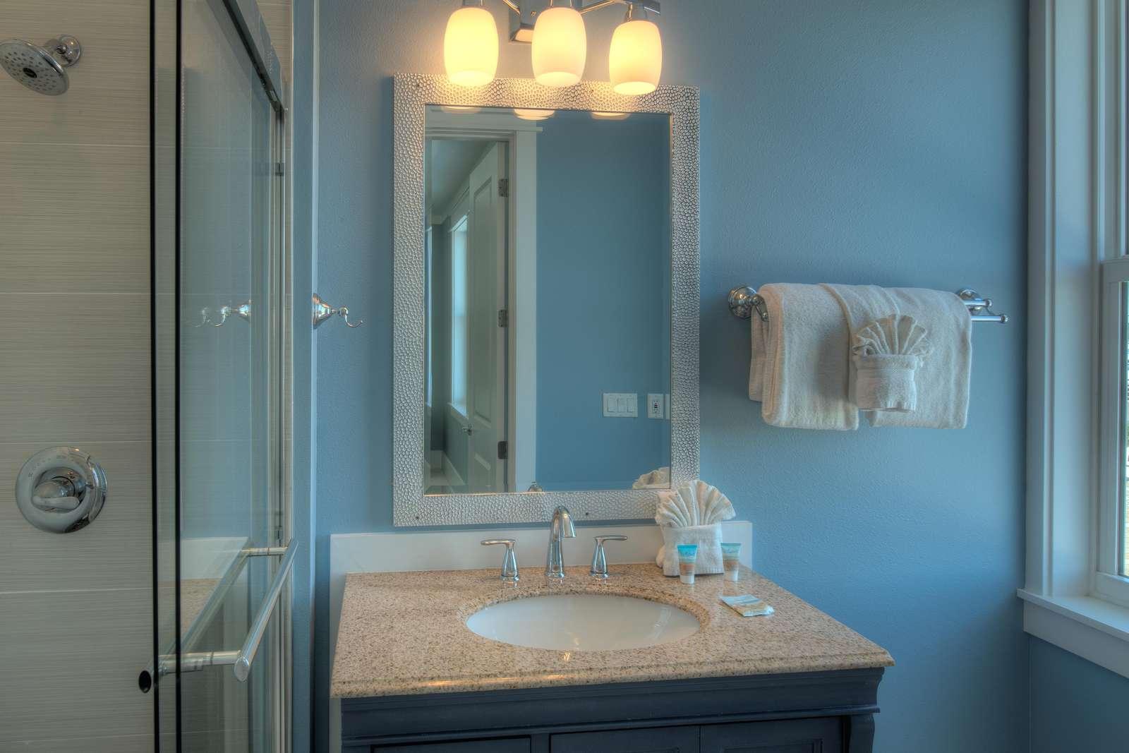 Bedroom 5 - Private Bathroom