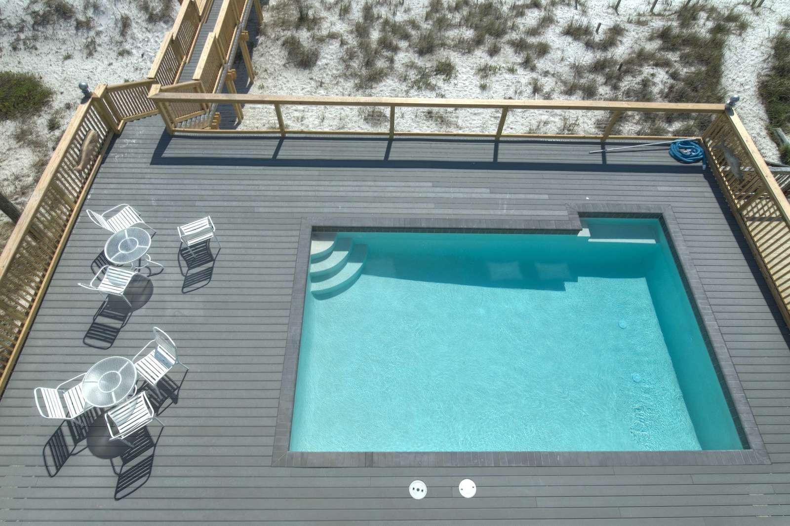 Pool - View 2