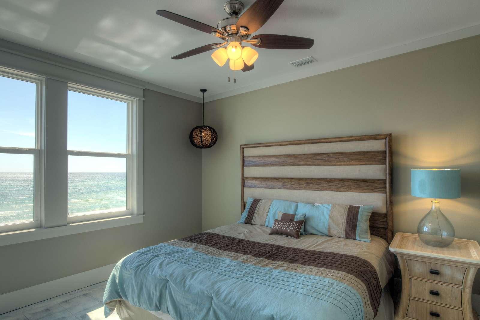 King Bedroom 4