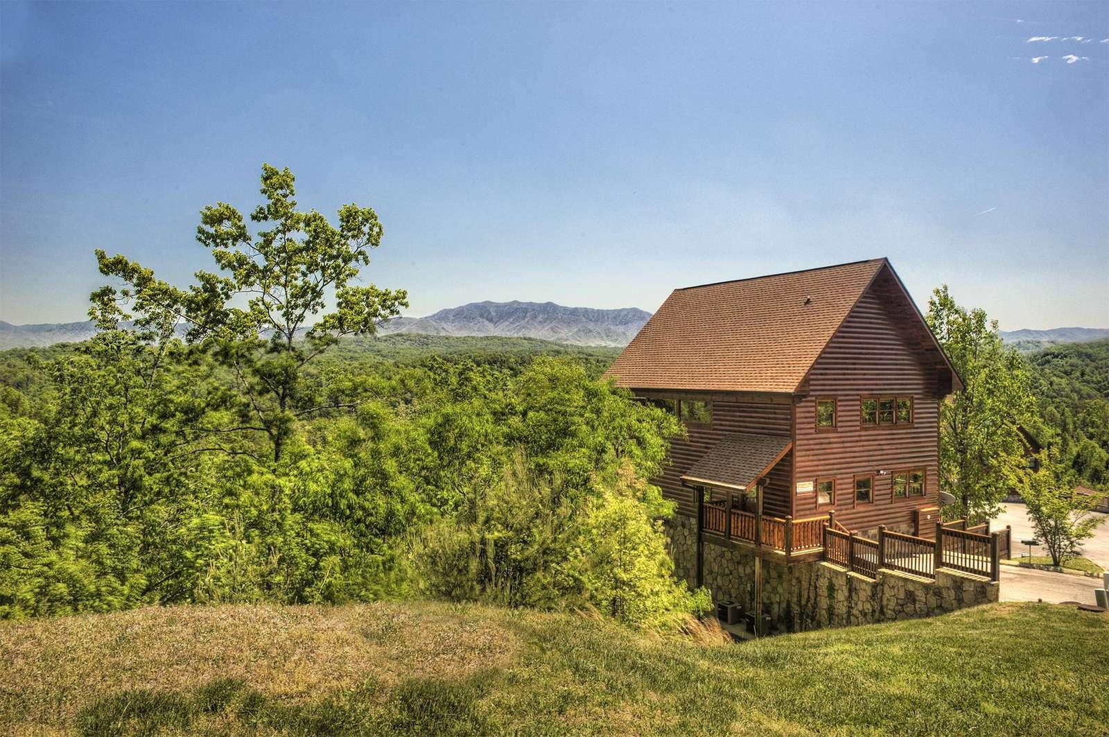 Woodland Hideaway (2 BR) - property