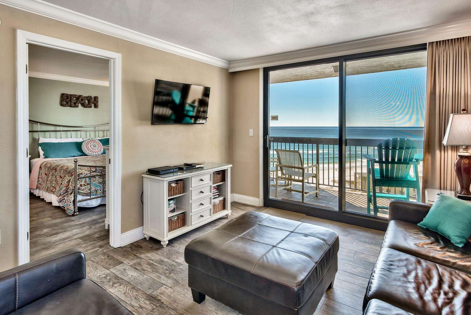 SUNDESTIN UNIT 1418 - property