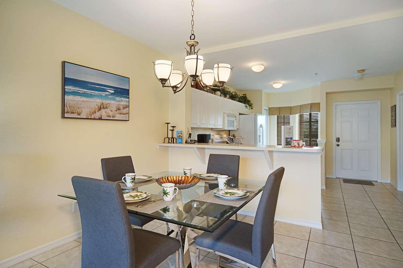Wischis Florida Home - Ferienhaus Naples - Hausverwaltung - Immobilien
