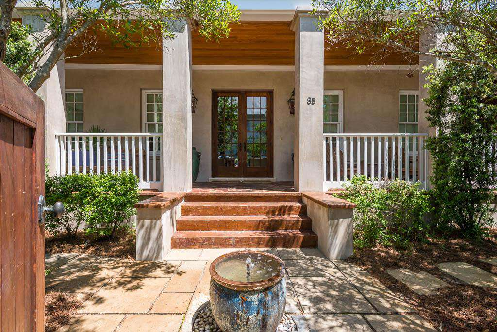 Welcome to 35 Town Hall Road - Experience Rosemary Beach