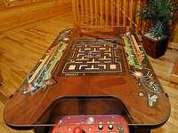 Table Top Arcade!  thumb