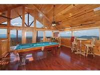 Pool Table Game Room thumb