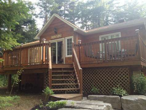 1175 Country Cottage