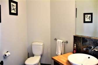 Bathroom # 3 - Powder Room thumb