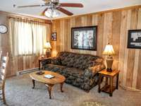 ML234 is a clean and cozy slope-side condo! thumb