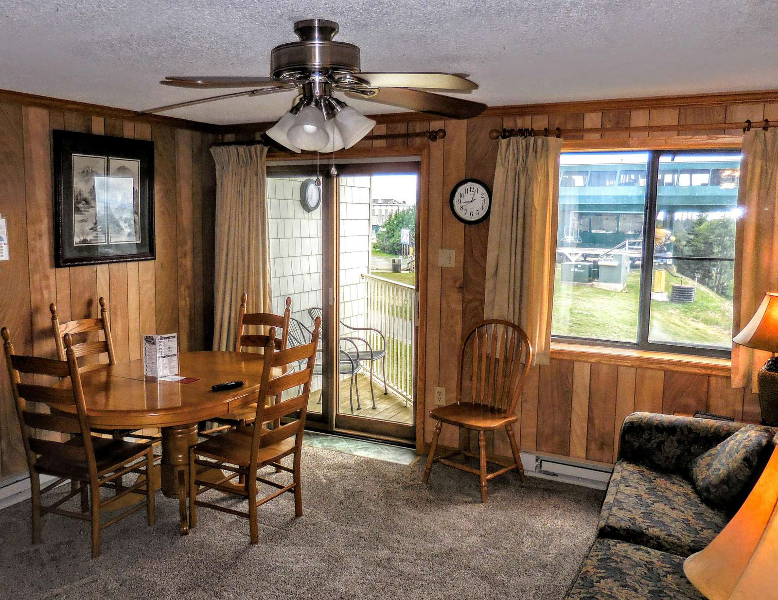 Welcome to ML234. Your Snowshoe home away from home! - property