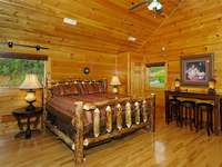Loft Bedroom thumb
