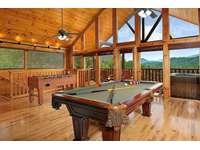 Game Room Pool Table thumb
