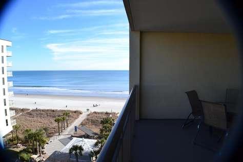 MVG 802 3 BEDROOM 3 BATH OCEAN VIEW