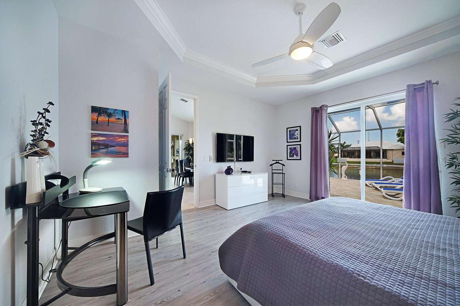 Florida Home - Vacation Rentals Cape Coral I Property Management I Real Estate