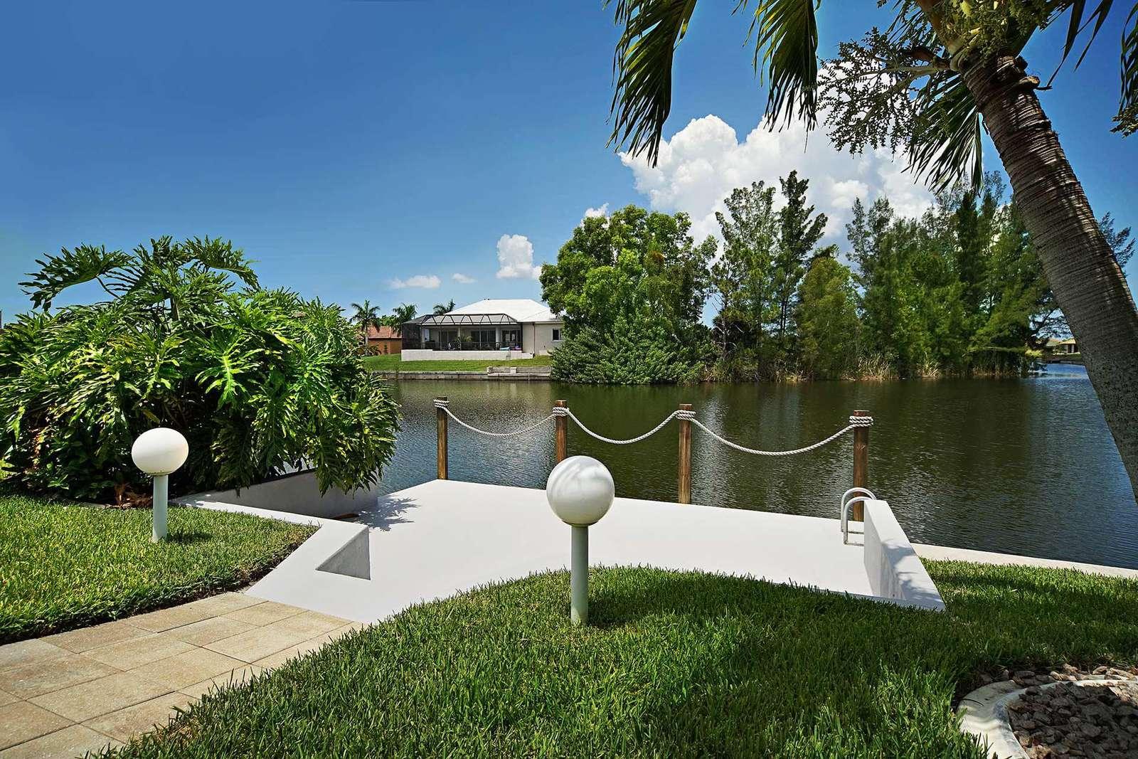 Wischis Florida Home - Ferienhaus - Hausverwaltung - Immobilien